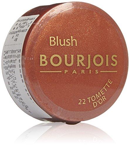 Bourjois BLUSH N°22 Tomette D'Or NEUF
