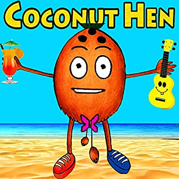 I'm a Coconut - Acoustic