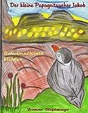 Der kleine Papageitaucher Jakob: Geheimnisvolle Lichter