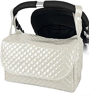 Amazon.es: bolso carrito bebe plastificado