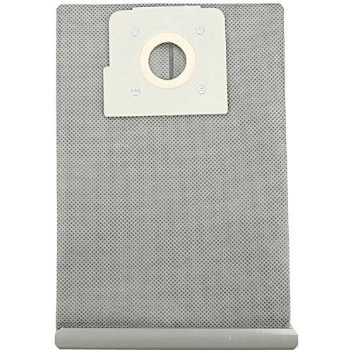 ?WESSPER® Bolsa de aspiradora Reutilizable para LG V-CP963ST (1 Pieza, Lienzo)