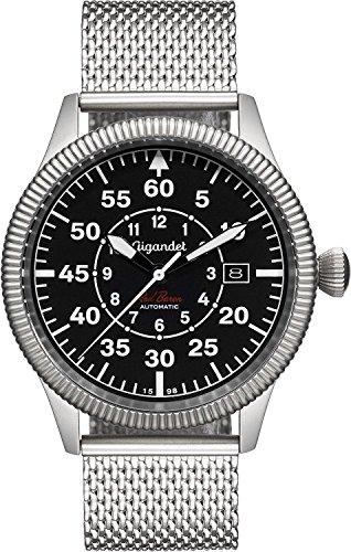 Gigandet Automatische Uhr G8-009