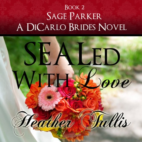 SEALed with Love audiobook cover art