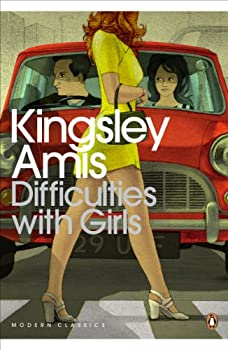 Difficulties With Girls 014010433X Book Cover