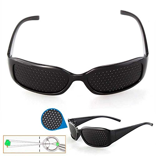 OcioDual Gafas estenopeicas Reticulares