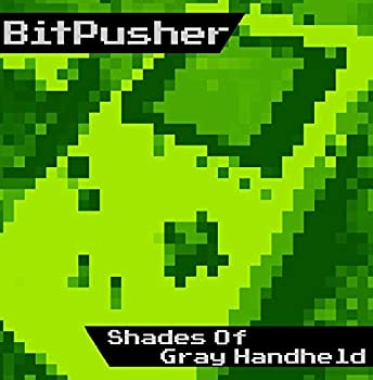Shades Of Gray Handheld