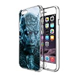 nasboy Game of Thrones Wallpaper. Case Cover Compatible for iPhone (6/6s) 1031018