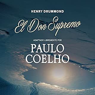 El Don Supremo [The Supreme Gift] cover art