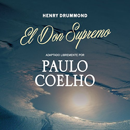 El Don Supremo [The Supreme Gift] audiobook cover art