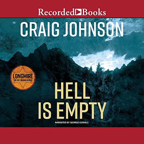 Hell Is Empty cover art