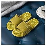 Pantuflas Zapatillas De Masaje For Pies For Mujer Hombres Casa...