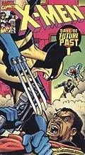 X-Men: Days of Future Past 1 VHS