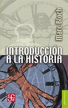 Book's Cover of Introducción a la historia Versión Kindle