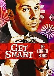Get Smart on DVD