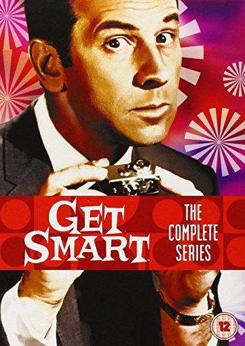 Get Smart Complete Dvd Box Set [UK Import]