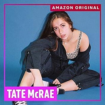 Coaster (Amazon Original)