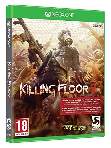Giochi per Console Deep Silver Killing Floor 2