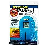AquaChek TruTest analizador medidor digital cloro pH piscina spa