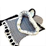 Immagine 2 inverno caldo coif cappuccio sciarpa