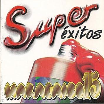 Super Éxitos Maracaibo 15