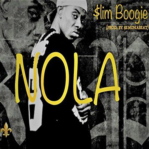 Slim Boogie