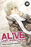 Alive T20 - Last Evolution