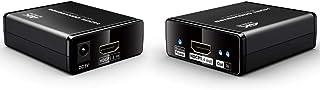 PremiumCord HDMI HDCP 2,2 till HDCP 1,4 stöder en upplösning på 3D 4K x 2K 60Hz