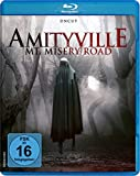 Amityville: Mt. Misery Road [Alemania] [Blu-ray]