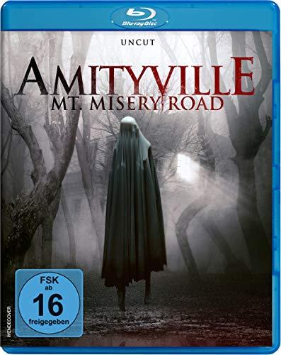 Amityville: Mt. Misery Road [Blu-ray]