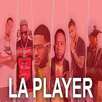 La Player (feat. Unik0, Villanueva, Dewry Euro, Jones Suave, Compota & Chri Gomez)