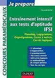Entraînement intensif aux tests d'aptitude IFSI - Planning, Logigramme, Organigramme, Cases à noirci - Planning, Logigramme, Organigramme, Cases à noircir, Carrés logiques