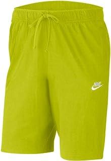 Nike Mens Men's Sportswear Club Short Jersey