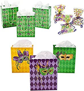Best mardi gras bags gifts Reviews