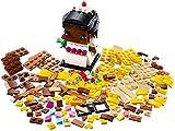 LEGO(レゴ) Brickheadz ウェディングブライド 40383 306 ピース