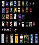 Der Museum Steckdose Charts von–GTA VC