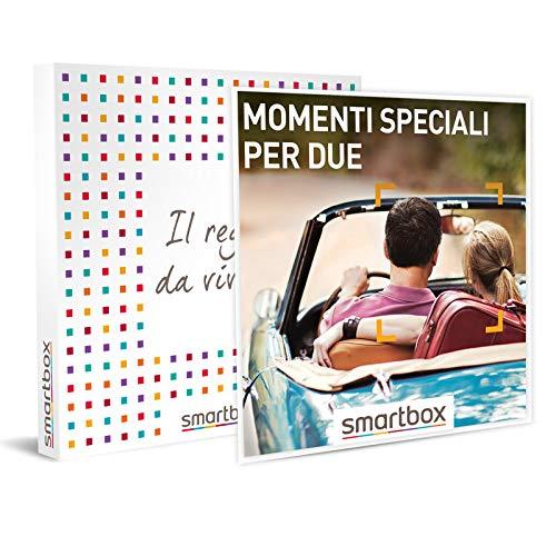 SMARTBOX - Cofanetto regalo coppia - idee regalo originale-...