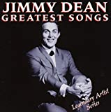Greatest Songs von Jimmy Dean