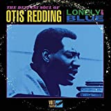 Otis Redding- Lonely & Blue: The Deepest Soul Of Otis Redding