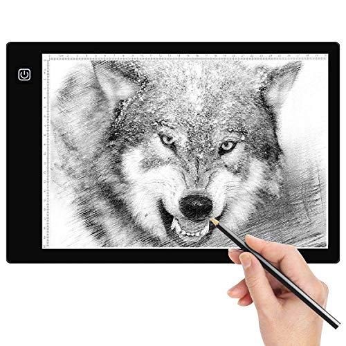 tablette dessinateur