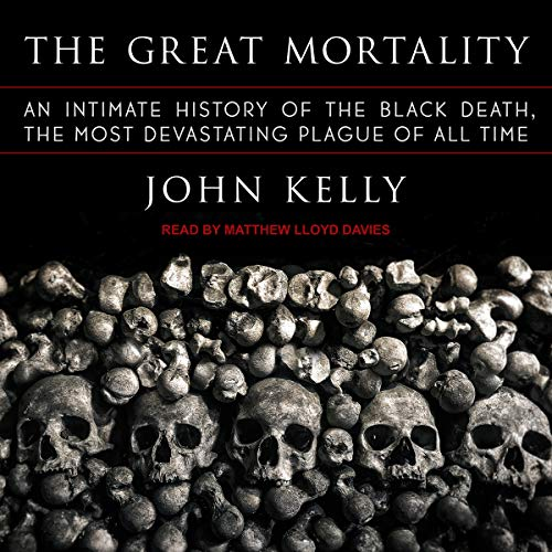 Page de couverture de The Great Mortality