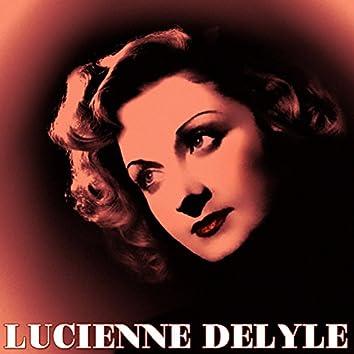 Lucienne Delyle