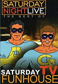Best saturday night live tv funhouse Reviews