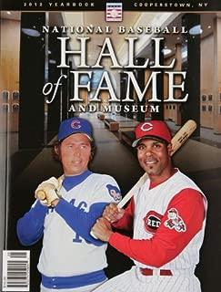 2012 baseball hall of fame