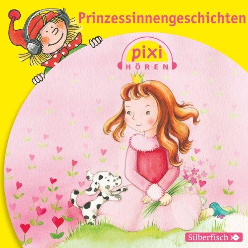 Couverture de Prinzessinnengeschichten