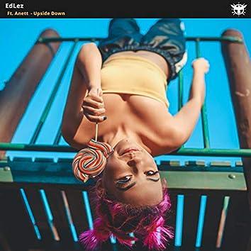 Upside Down (feat. Anett)