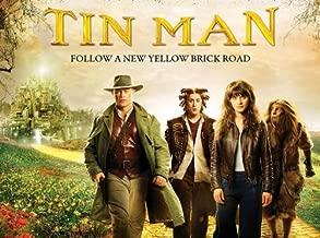 the adventures of tin man