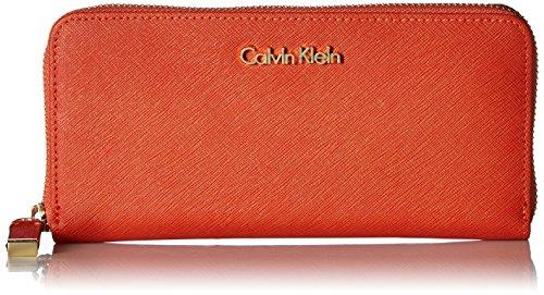 Calvin Klein Calvin Klein Saffiano Wallet