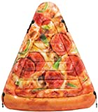 TOYLAND® 190cm Gigante Inflable Pizza Slice Pool Float - Pool Toys
