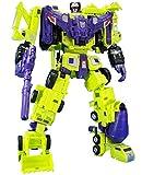 Takara Tomy Transformers UW04 Devastar Figura De Acción