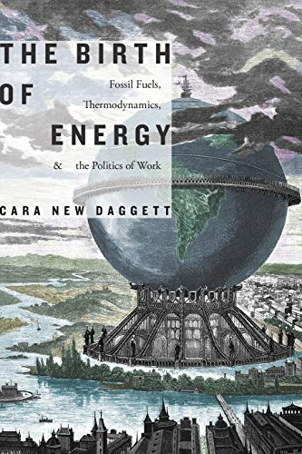 The Birth of Energy: Fossil Fuels, Thermodynamics, and the Politics of Work (Elements)